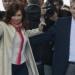 "Alberto Fernández: ""Estoy orgulloso de que Cristina sea mi vicepresidenta"""