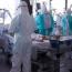 Argentina superó los cuatro mil muertos por coronavirus