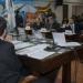 Concejales trataron diversos temas en la séptima sesión ordinaria