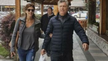 En medio de la crisis, Macri viajó a Córdoba para pasar las Pascuas con su familia