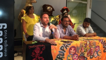 Lanzamiento del Carnaval de Volcán: Este sábado se abre el festival de comparsas y murgas