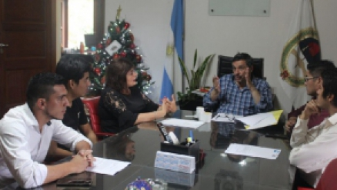 Acuerdo entre la UNJu y Ambiente: Plantarán un árbol por cada egresado