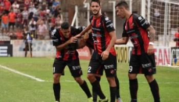 Defensa y Justicia perdió con Patronato y Racing mas cerca del campeonato argentino