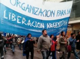 Organizaciones, gremios y sindicatos movilizaron a la Legislatura con duro reclamo a Morales