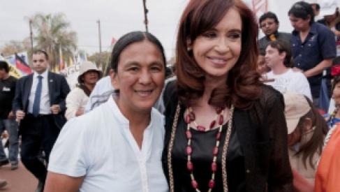 """Cristina Kirchner criticó la condena a Milagro Sala: """"Es a medida de Macri y Gerardo Morales"""""""