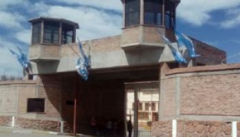 Penal de Gorriti: Encuentran a un guardiacárcel con un disparo en el pecho