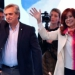 """Alberto se reunió con Cristina: """"El gabinete básicamente está definido"""""""