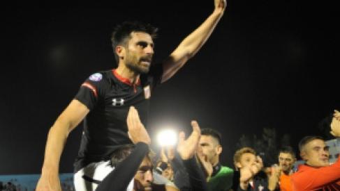 Estudiantes (LP) vivió un nuevo debut goleador en la Copa Argentina