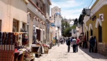 Pese a la baja nacional, la Quebrada de Humahuaca con alto rendimiento en Semana Santa