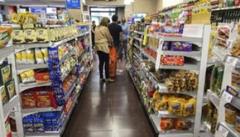 El INDEC da a conocer este martes la inflación total de 2018