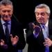 Debate 2019: Aquí están los cruces mas fuertes entre Alberto Fernández y Mauricio Macri
