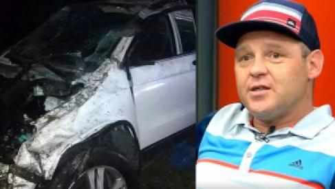 """Internado y detenido: Se complica la situación judicial de """"El Pepo"""""""