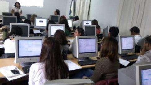Registro único de la Niñez y la Adolescencia: Capacitan sobre el rol de las oficinas de protección