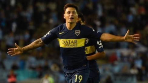 Mar del Plata: Boca derrotó a Estudiantes de Río Cuarto y lo eliminó de la Copa Argentina