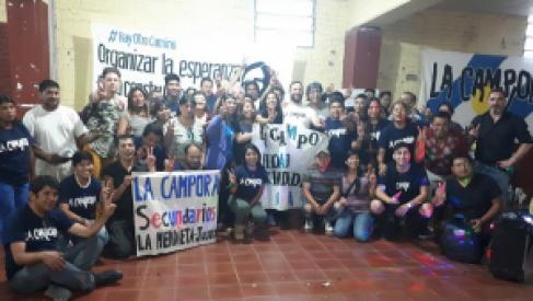 Rumbo al 2019: Referentes de Unidad Ciudadana y La Cámpora realizaron un Plenario Provincial