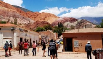 Semana Santa: Jujuy no figura entre los destinos más reservados
