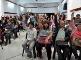 Los salarios de docentes jujeños entre los mas bajos del país: Ahora definen si arrancan las clases