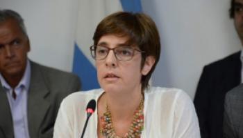Doble discurso y oportunismo: Gabriela Burgos intentó impedir un aborto legal pero había presentado un proyecto para garantizarlo