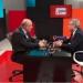 Campaña al rojo: Alberto Fernández frente a Morales Solá enumeró los problemas que dejará Macri