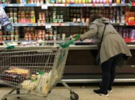 Jujuy dentro de las provincias mas golpeadas por la inflación: 4,9% en marzo y 55,5% interanual