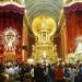 Salta: Entronizan las imágenes del Señor y la Virgen del Milagro
