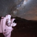 """Furor en las redes con la campaña internacional """"Siéntete en Marte en la Puna argentina"""""""