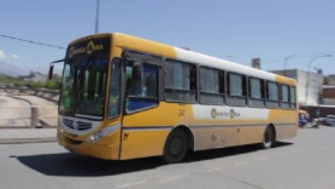 Se levantó el paro de transporte previsto para este sábado: Confirman normalidad del servicio en Jujuy