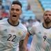 Copa América: La Selección Argentina derrotó a Qatar y se metió en cuartos
