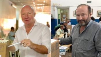 Interna en La Pampa: El PRO tuvo su primera derrota electoral ante la UCR
