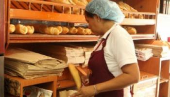 Ya cerraron más de 200 panaderías en todo el país y el sector se declara en emergencia