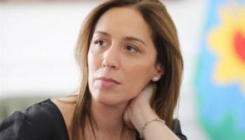 Vidal se quiere despegar de Macri y desdoblar las elecciones