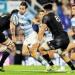Rugby Championship: Los Pumas buscan dar el golpe frente a los All Blacks