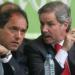 Jueves de anuncios: Solá y Scioli serán parte del gabinete de Alberto