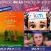 Nuevas funciones de cine en el Espacio INCAA Mercosur con un especial para los más pequeños