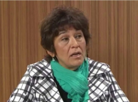 """Alicia Chalabe: """"En Jujuy no habrá sanción para aquellos que no respeten los precios cuidados"""""""