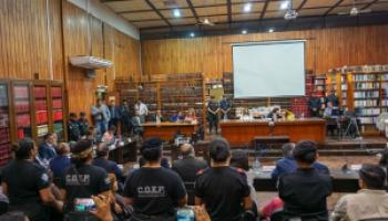 """Causa """"Pibes Villeros"""": Condenan a Milagro Sala a 13 años. Cómo fue la sentencia"""