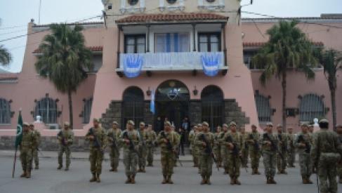 Numerosas actividades en San Pedro por el 25 de mayo y la Fundación de la ciudad