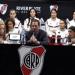 ¡Vamos las pibas!: River firmó contrato profesional con 15 jugadoras