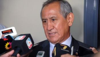 MEGACAUSA: DICTARON LA PRISION PREVENTIVA PARA MILAGRO SALA