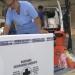 El Ministerio de Seguridad entregó vacunas antigripales a los miembros de las fuerzas nacionales de todo el país