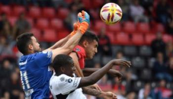 Copa de la Superliga: El Lobo platense eliminó Newell's y avanzó a los octavos de final