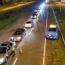 Seguridad vial desplegó operativos durante el fin de semana y se labraron actas por alcoholemia y diferentes infracciones
