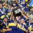 La Copa del 10 fue para Boca: Le ganó por penales a Banfield y se quedó con el título local
