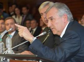 Gerardo Morales brindará el último discurso de su mandato en la Legislatura de la Provincia