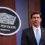 Crimen de Floyd: El jefe del Pentágono se opuso a usar fuerzas militares por las protestas en EEUU