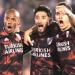 Superliga: River ganó, gustó y goleó