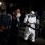 La pandemia y sus secuelas: En el país hay 12.116 fallecidos y 589.012 contagios desde marzo