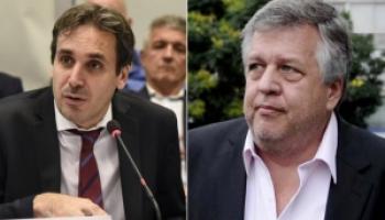 Otro faltazo de Stornelli: No declaró por las sospechas de extorsión y quiere afuera a Ramos Padilla