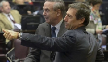 El Senado dio media sanción al proyecto de financiamiento de partidos políticos