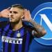 Mauro Icardi indefinido: Lejos del Inter, se viene el último intento del Napoli